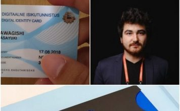 The Estonian E-Residency Program & Remote Business Management - An Exclusive Interview With Arnaud Castaignet, Head of Public Relations