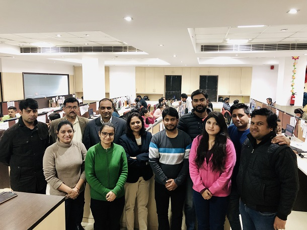 This Gurgaon Based Techno-financial Platform Enables Online Delivery of Loans & Related Services to Customers With Speed, Transparency and Convenience