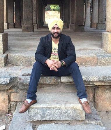 Aman Singh, COO, Colangels
