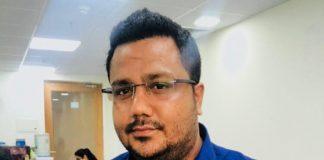 Ashutosh Harbola, CEO, Buzzoka