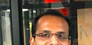 Aurko Bhattacharya, Co-founder, ePayLater