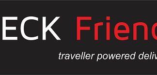 BECKFriends.com to build a global travel meets logistics business with their new partnership program