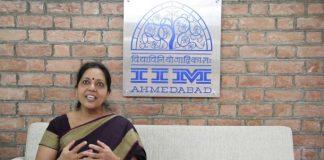 Dr. Rajeshwari - Director, AHRD