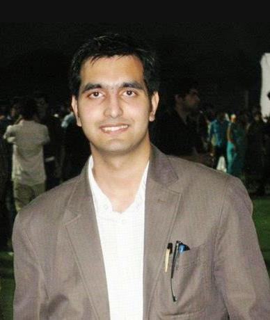 Kashish Jhamb, Executive Director & CEO, City Innovates