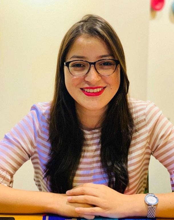 Meghna Chettri, Senior Manager Digital Marketing, SBI