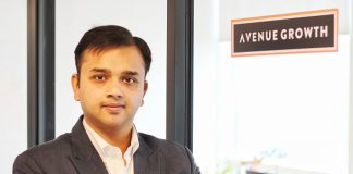Rachit Mathur - Founder of Avenue Growth
