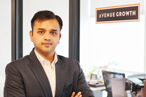Rachit Mathur - Founder of Avenue Growth