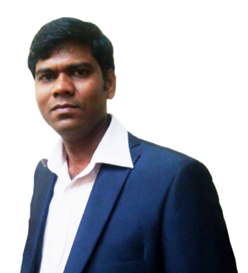 Santosh Sahoo, Co-Founder, GIBL.IN
