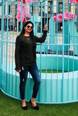 Shruti Kaur, Director – Growth, Colangels