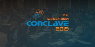 Startup Buddy Conclave 2019