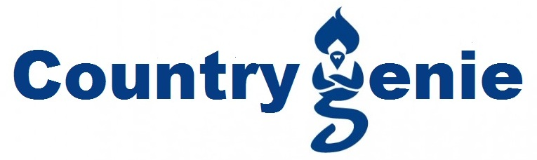 Country Genie Logo