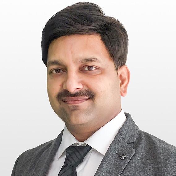 Dr. Vibhor Mishra