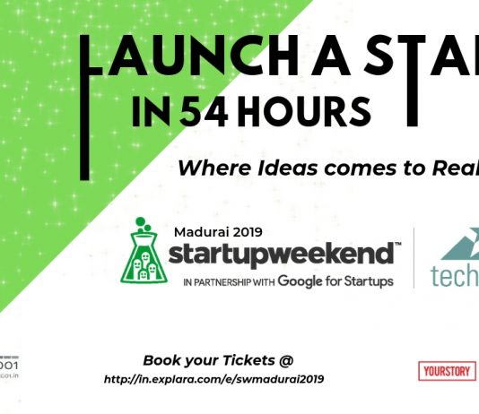 Elcot IT Park, Madurai to Organise Techstars Startup Weekend Madurai 2019 From 24th to 26th May 2019