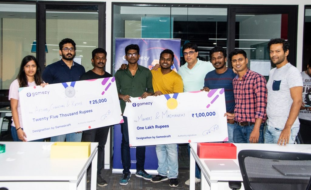 From 0 to 1 Million+ users: This Bangalore Based Startup is on its Way to Create New Wave in Online Gaming Ecosystem