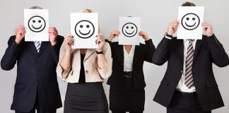 Happiness Index at Workplace - An Indicator to Help Job Seekers for Making Career Decisions