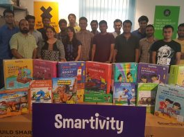 How This Delhi Based Startup Is Revolutionalising the Ways of Education for Your Child