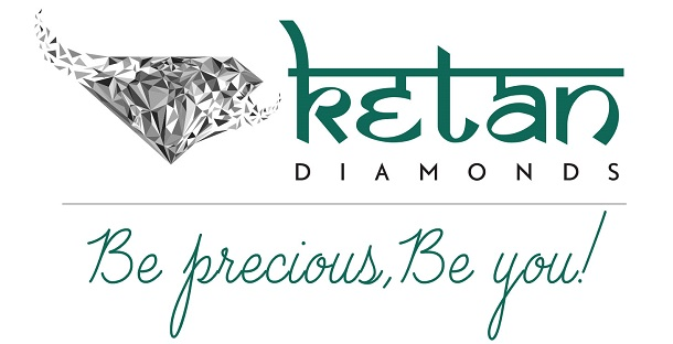 Ketan Diamonds Logo