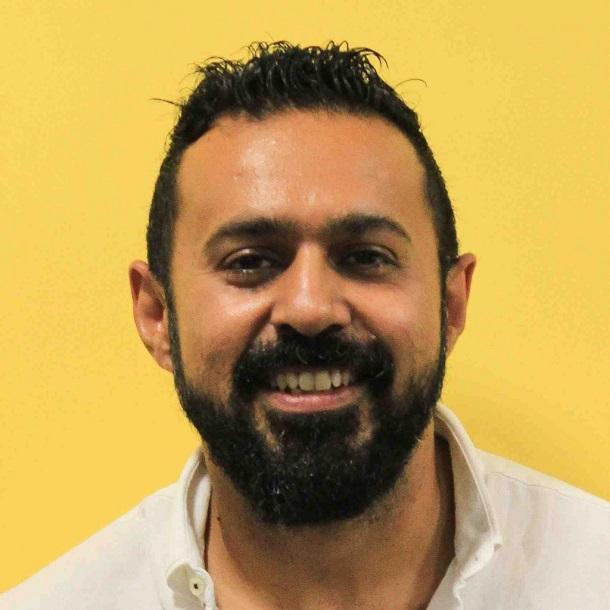 Mishu Ahluwalia, Founder & CEO, GoHive