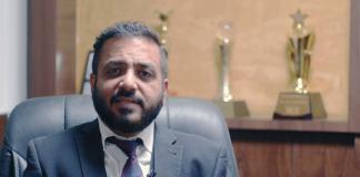 Mr. Sanjeev Soni