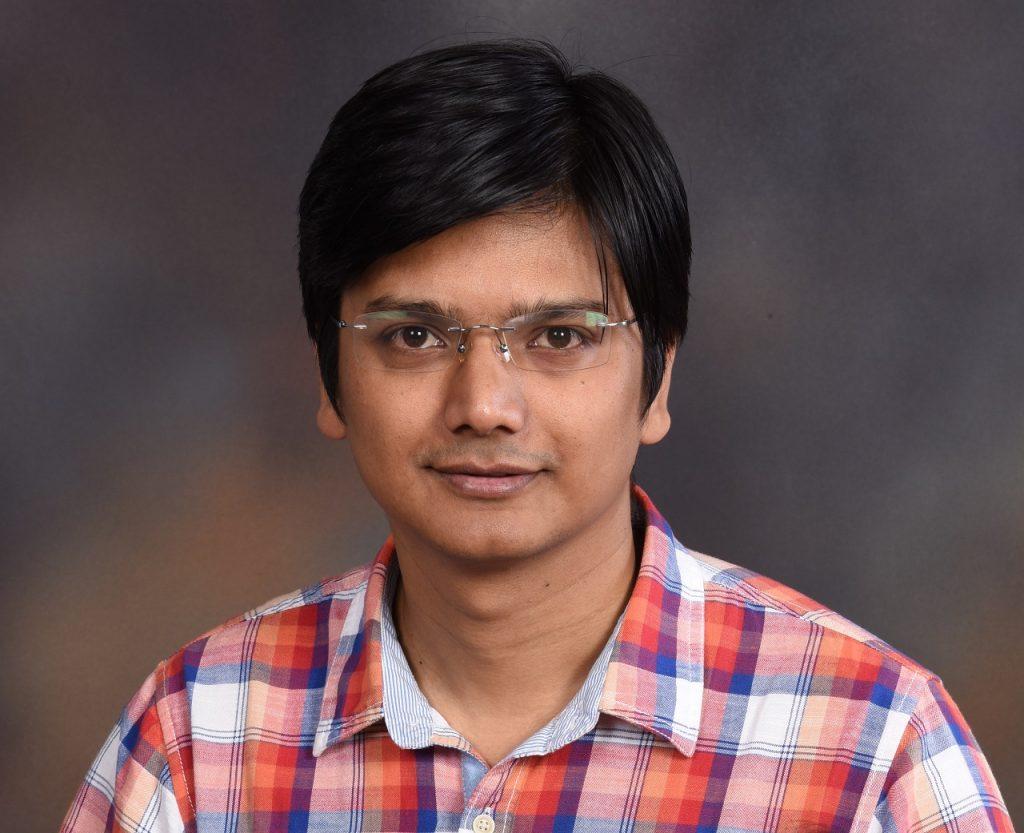 Prithvi Singh - Founder & CTO of Gameskraft
