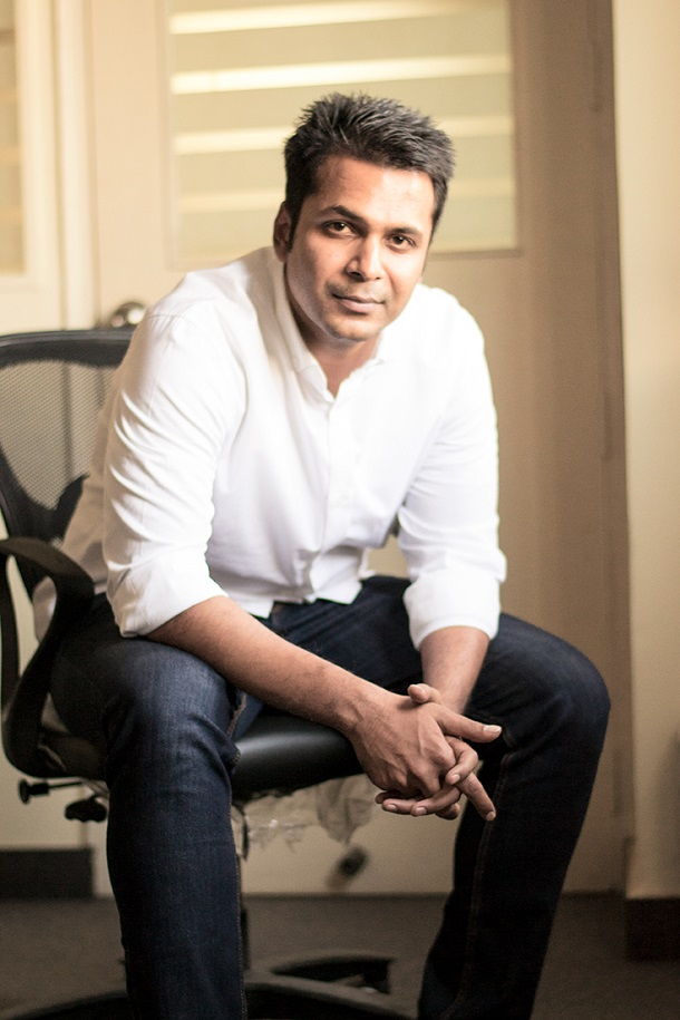 Saahil Goel, CEO & Co-founder of Shiprocket