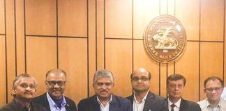 Shri Anand Kumar Bajaj & Shri Nandan Nilekani - Deepening of Digital Payments