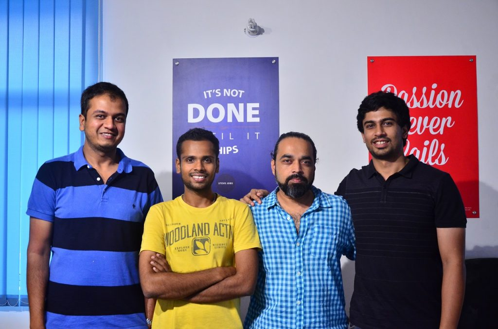 Smartivity Founders