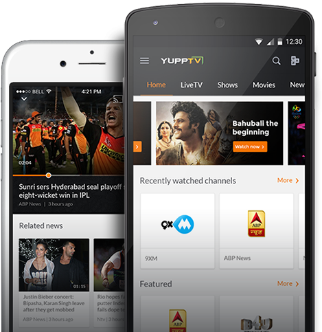 YuppTV bags the digital broadcast rights for VIVO IPL 2019