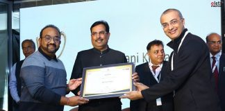 Datacultr receives 'Award of Excellence' from the Government of Haryana