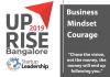 Demo Day - Uprise 3.0 - An Initiative of SLP Bangalore
