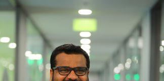Gautam Kumar, COO & Co-founder, FarEye