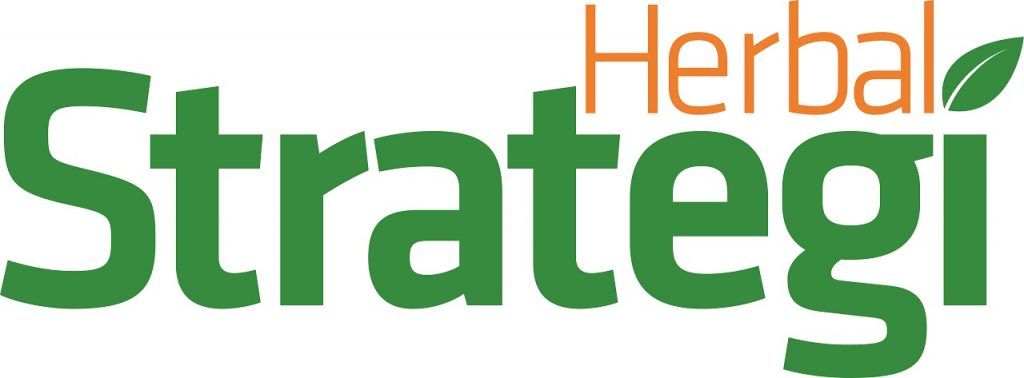 Herbal Strategi Logo