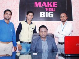 How This Noida Based Startup Is Focused on Giving Much More Than the Expectations of His Valued Customers