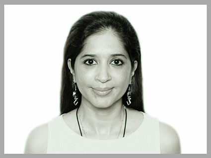 Mitali Kakar - Co-Founder and Director for Ad Film Making and Branding, PKSBE