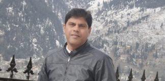 Mr Suraj Mhatre - Business Head of Warranty Bazaar