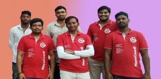 NayaGaadi team
