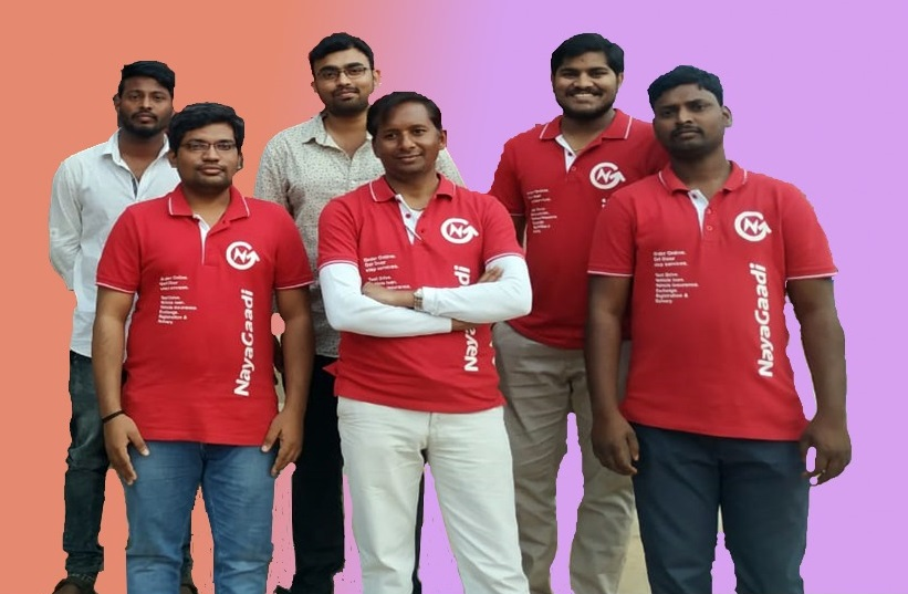 This Bangalore-based Startup Builds An Online Marketplace and Rural