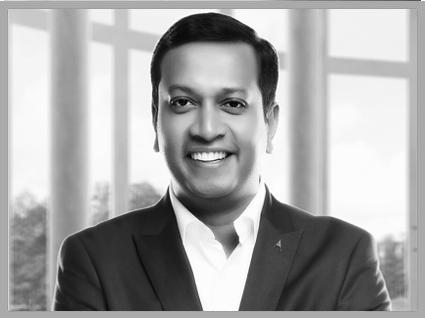 Pratish Nair - Co-Founder & Managing Director, PKSBE