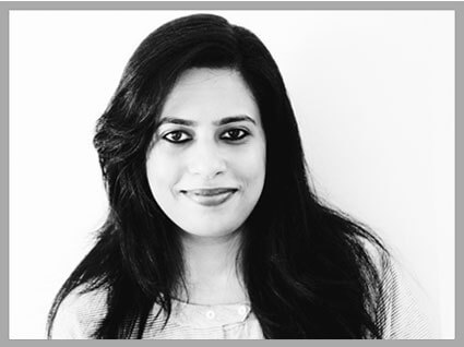 Priya Menon - Co-Founder and Director of Marketing Communications and Outreach, PKSBE
