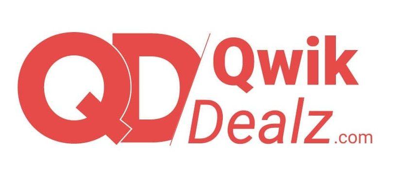 Qwikdealz Logo