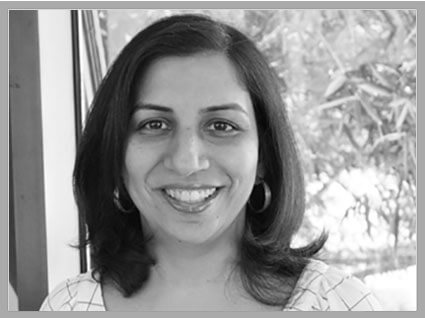 Reah Irani - Co-Founder and Director of Operations, PKSBE