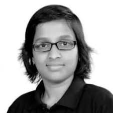 Sharmila Sundaram S - Founder, Corefactors