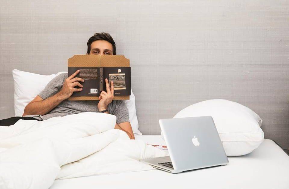 SleepyCat Sells Over 10,000 Mattress-in-a-box