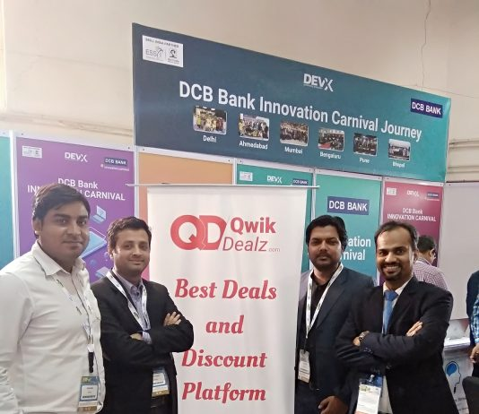 This Noida Based Tech Startup Creates a Pivotal Point for Bank-Merchant-Customer Transactions and Developing a Sustainable Ecosystem