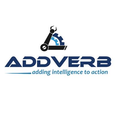 Addverb Logo