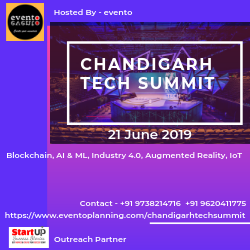 Chandigarh Tech Summit