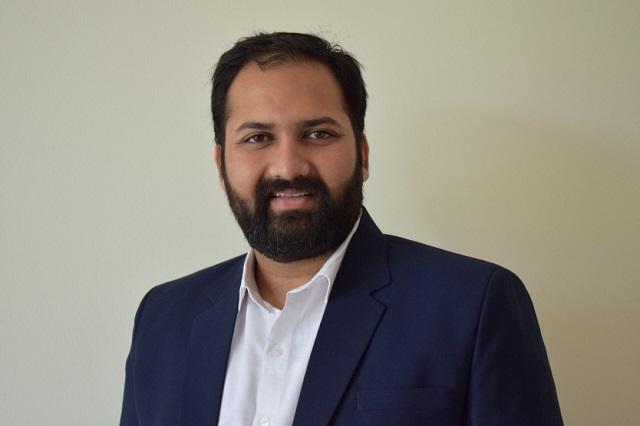 Dhiraj Khare - Alliance Manager, Global Partners, Liferay India