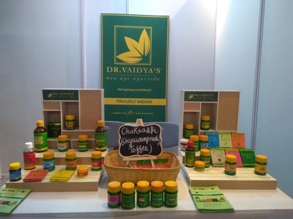 Dr. Vaidya's Ayurvedic Products