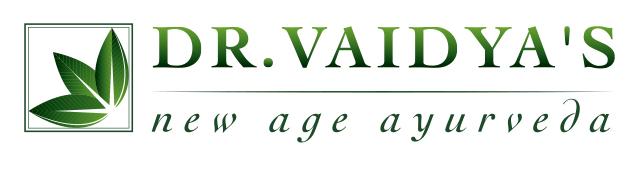Dr. Vaidya's Logo