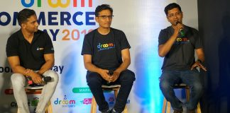 Droom hosts its 4th annual e-Commerce Day for students, budding entrepreneurs, and e-commerce enthusiasts